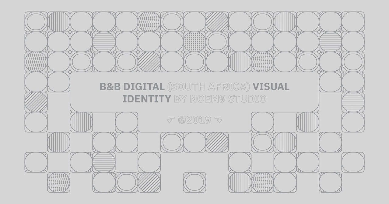 B&B Digital Identity